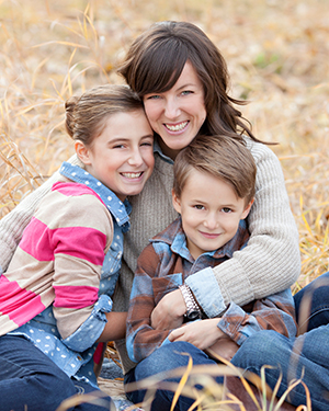 calgary family portrait photographer
